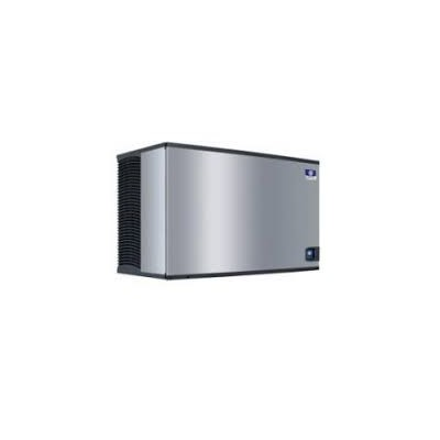 "30"" AIR COOLED HALF KUBE ICE MACHINE"
